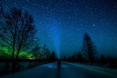 IMG_0020-Edit (Marko Pennanen) Tags: auroraborealis night nightphotography nightsky northernlights revontuli tähdet tähtitaivas
