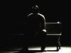 In darkness (dilaynurtezgul) Tags: darkness dark karanlık karanlıkta man men people portrait adam alone yalnız soul darksoul mood moody souls turkey istanbul mystery gizem life black light