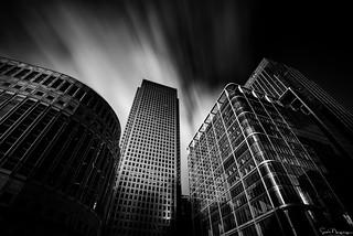 Banks On Speed, London