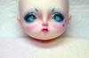 DSC_0934 (.Mikarin69) Tags: faceup bjd bjddoll abjd mywork makeup doll portrait leekeworld