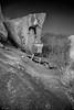 double arette (sami kuosmanen) Tags: asia hampi india intia travel shirtless climbing kiipeily man mies people rock rockclimbing expression emotion sport bouldering boulder boulderointi