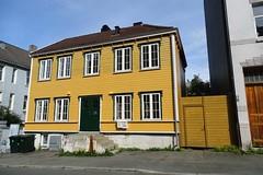 475. Norvège (@bodil) Tags: norway norvège norge noreg trondheim ila