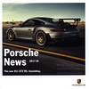 Porsche News 2017.III (World Travel Library - collectorism) Tags: porsche porschenews 2017 porschegt2rs tuning sport frontcover moving car brochures sales literature germany deutschland auto worldcars world travel library center worldtravellib thecollection automobil papers prospekt catalogue katalog vehicle transport wheels makes models model automobile automotive motor motoring drive wagen photos photo photograph picture image collectible collectors ads fahrzeug german cars سيارة 車 automobiles documents dokument broschyr esite catálogo folheto folleto брошюра
