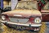 Sunbeam A Vendre (Tui_Cruise) Tags: necclassiccar practicalclassics car carshow birmingham imp sunbeam rootes