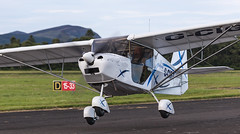 G-CIGT SkyRanger Swift, Scone (wwshack) Tags: aligilruth egpt psl perth perthairport perthshire scone sconeairport scotland scottishaeroclub skyrangerswift gcigt