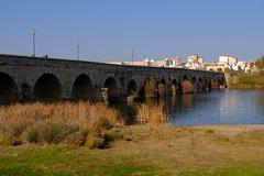 XE3F8804 (Enrique Romero G) Tags: puente romano puenteromano roman bridge romanbridge guadiana mérida merida extremadura españa spain fujixe3 fujinon18135