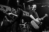 The Kleejoss Band (92alegna) Tags: rockroll rockandroll bw blancoynegro gig concert thekleejossband zaragoza