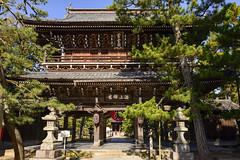 Japan 2017 Autumn_513 (wallacefsk) Tags: chionji japan kyoto miyazu monju temple 京都 宮津 文珠 日本 智恩寺 關西 miyazushi kyōtofu jp