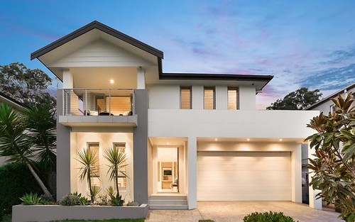 94 Wallis Av, Strathfield NSW 2135