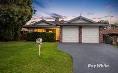 25 Nydeggar Avenue, Glenwood NSW