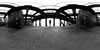 a folkestone man (»alex«) Tags: folkestone folkestonetriennial antonygormley art sculpture panorama 360x180 equirectangular 360degrees ricohtheta harbour harbourarm bw blackandwhite kent