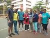 Rohan Pawar Our Tennis Instructors Birthday Bandra (firoze shakir photographerno1) Tags: rohanpawarsbirthday coachsurendrapawar tennis tenniscourt bandra