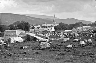 The Giants Ring in Kenmare