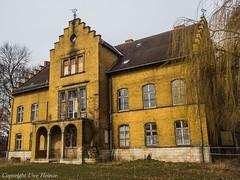Lost Places Harz 0320118 05 (U. Heinze) Tags: olympus 1240mm harz winter gebäude architektur lost lostplace places forgotten