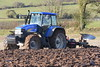 New Holland TM175 Tractor with a Kverneland 6 Furrow Plough (Shane Casey CK25) Tags: new holland tm175 tractor kverneland 6 furrow plough cnh nh blue casenewholland newholland traktor trekker traktori tracteur trator ciągnik ploughing turn sod turnsod turningsod turning sow sowing set setting tillage till tilling plant planting crop crops cereal cereals county cork ireland irish farm farmer farming agri agriculture contractor field ground soil dirt earth dust work working horse power horsepower hp pull pulling machine machinery nikon d7200