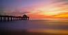 Manhattan Beach Pier, California (szeke) Tags: manhattanbeach pier california sunset