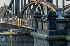 Historische Drehbrücke (ARTUS8) Tags: technik nikon24120mmf40 brücke nikond800 flickr