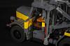 Mack LMSW - GVB (Dirk Klijn) Tags: lego technic model team modelteam dikkie klijn dikkieklijn mack lmsw gvb amsterdam towtruck wrecker powerfunctions power functions sbrick