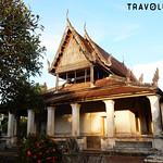 Old Somroung Knong Pagoda, Battambang thumbnail