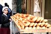 Temptation at the bakery (fotowayahead) Tags: bread temptation jerusalem