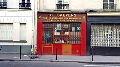 438 Paris en Février 2018 - Dieu sait où (paspog) Tags: paris france février februar february 2018 ruesaintmaur