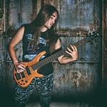 Bass player promo thumbnail