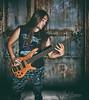 Bass player promo (Beaman Photography) Tags: musicians bands bassguitar bassplayer music photoshop backgrounds