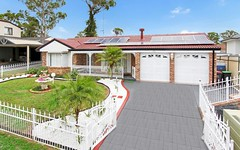 26 Coonawarra Drive, St Clair NSW