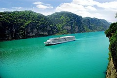 There are more than 20 Yangtze River cruise ships sailing on the river, which one is the best one for you? Hope following ship specifications comparison could help you make a choice. http://ift.tt/2HwDZTR (yangtze-river-cruise) Tags: yangtzerivercruise threegorgescruise