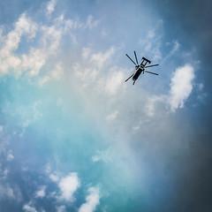 Выше радуги / Over the rainbow (Yuri Balanov) Tags: nofilter clouds rainbow fullcollour fullcolor fly helicopter summer sun sunday dream pentax pentaxricoh pentaxk20d tamron tamron2875 russia summerday