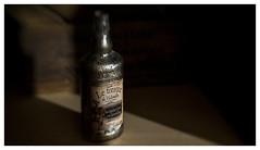 Le tonique de-Halloween (Father Pie) Tags: lensbaby sweet50 blur
