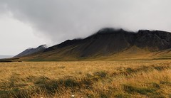 More from Iceland (desomnis) Tags: iceland landscape landschaft landscapephotography landscapes photography nature mountains clouds southiceland europe northerneurope desomnis canon5dmarkiv canon5d 5d canon tamronsp2470mmf28 tamron2470mm tamron field