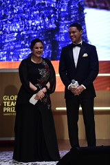 Global Teacher Prize 2018 Award Ceremony (#GESF Photos are available rights free.) Tags: globaleducationskillsforum2018 globaleducationskillsforum varkeyfoundation atlantis thepalm dubai gesf2018 gesf globalteacherprize 1millionaward changinglivesthrougheducation awardceremony