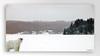 Along the river Mölndalsån (1) (andantheandanthe) Tags: mölndalsån winter cold nature winterlandscape landscape forest wild wildness snow outdoor tree trees ice lake bear polarbear polar landvettersjön groen