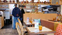 Northwest, Massey, West Auckland, New Zealand (Sandy Austin) Tags: panasoniclumixdmcfz70 sandyaustin massey westauckland auckland northwest shopping centre northisland newzealand casablanca restaurant