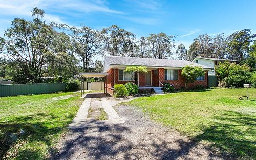 2 Tasman Road, St Georges Basin NSW