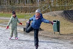 2018 Doornsche-IJsclub (Steenvoorde Leen - 8.8 ml views) Tags: 2018 doorn utrechtseheuvelrug schaatsbaan doornscheijsclub ijsbaan natuurijsbaan people ice iceskating schaatsen skating schittshuhlaufen eislaufen skate patinar schaatser schaatsers skaters dutch holland skats fun ijspret icefun icy winter glide schaats katers palinar palinomos rink zicy