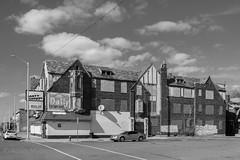 Party Shoppe, Dexter Avenue, Detroit Michigan (adamkmyers) Tags: dexter detroit michigan motorcity