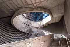 The Hole - Explored (Sharky.pics) Tags: 2018 urban march chicago lakeshoreeastpark illinois cityscape unitedstates architecture city us