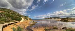 Menorca (Tatjana_2010) Tags: menorca calas balearen insel himmel wolken meer
