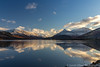 Early morning reflections on Loch Leven (sarahOphoto) Tags: 6d canon glencoe highlands kingdom scotland uk united unitedkingdom gb reflections landscape pap glen coe loch leven water clouds blue sky mountains snow capped snowcapped still