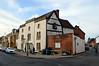 Stratford-upon-Avon (England) - Church Street - 1 (Bjorn Roose) Tags: björnroose bjornroose stratforduponavon warwickshire england westmidlands architecture architectuur
