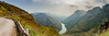Hùng vĩ Mã Pí Lèng. (Vinh.NT photo - 0989.4594.88) Tags: vietnam travel landscape hagiang beautiful 70200 f28 l ii is canon 5dmarkii 2470mmf28ii cloud ray light sun river nho que quế north east sky road rock forest mist tree grass mountain mountainside