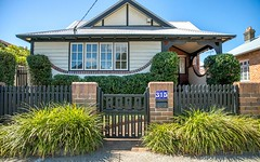 315 Darby Street, Bar Beach NSW