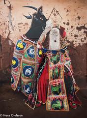 Zeitz MOCAA, Cape Town, South Africa (Hans Olofsson) Tags: africa art benin leonceraphaelagbbodjélou zeitzmocaa westerncape