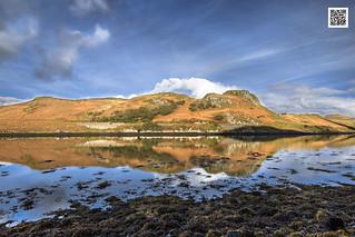 Amar River (Totarder - Isle of Skye - Scotland)