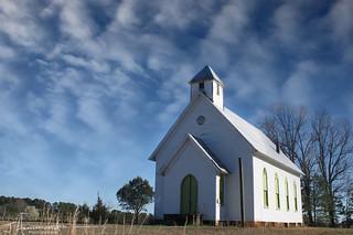 Oaky Grove Methodist Church