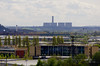 Ratcliffe on Soar Power Station from the castle (Graham Woodward) Tags: powerstations trentvalley ratcliffeonsoar nottinghamcastle nottinghamshire