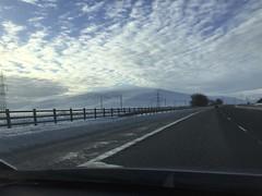 IMG_7188 (Hello Baton Rouge) Tags: viewsfromthecar scenicroad scenicroute landscape winterlandscape winter snow snowylandscape weather uklandscape scotland scottishlandscape bigsky sky clouds cloud