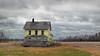 Abandoned yellow house (doyt) Tags: doyt doytcox dwelling house abandoned